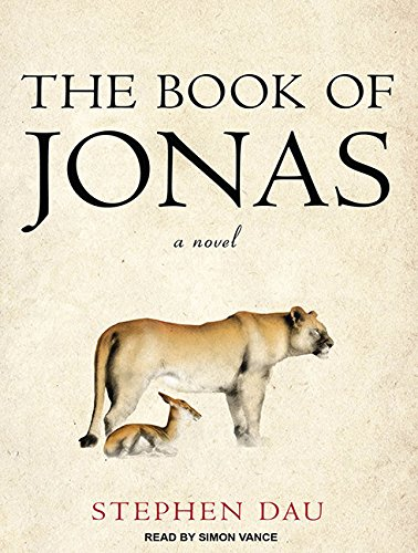 9781452605975: The Book of Jonas