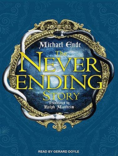 9781452606309: The Neverending Story