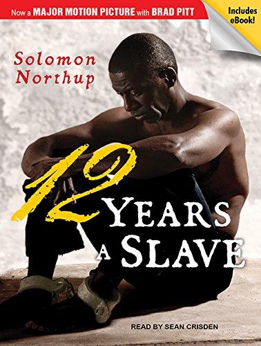 9781452606637: Twelve Years a Slave (Tantor Audio & Ebook Classics)