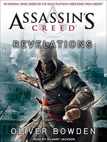 9781452606705: Assassin's Creed: Revelations