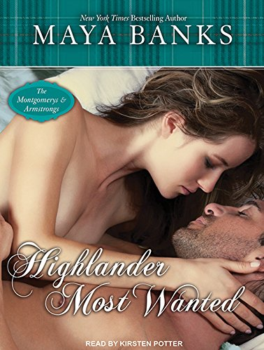 9781452608822: Highlander Most Wanted (Montgomerys and Armstrongs)