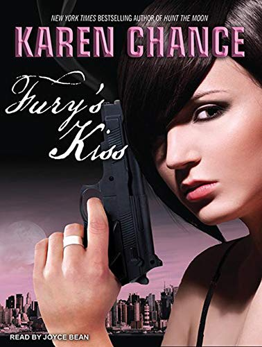 Fury's Kiss: Midnight's Daughter (Dorina Basarab) (1452608970) by Chance, Karen