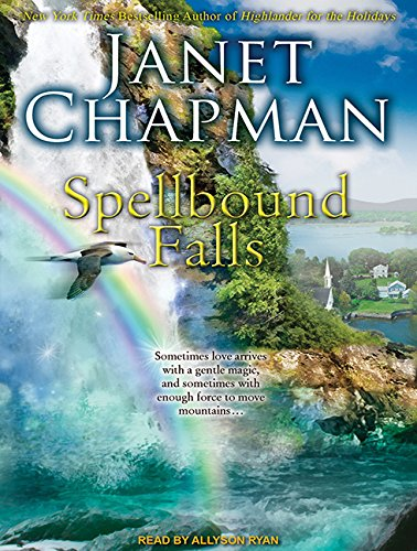 9781452609027: Spellbound Falls