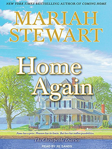 Home Again (Chesapeake Diaries) (1452609128) by Mariah Stewart