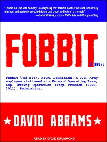 Fobbit: Abrams, David