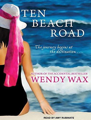 Ten Beach Road (1452610118) by Wax, Wendy