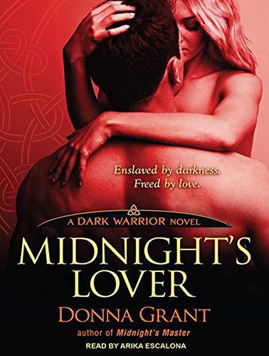 9781452610207: Midnight's Lover (Dark Warriors)