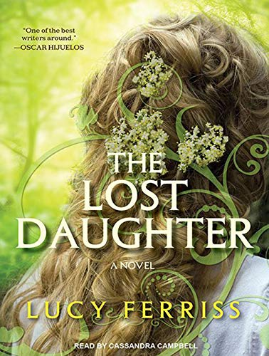 The Lost Daughter (Compact Disc): Lucy Ferriss