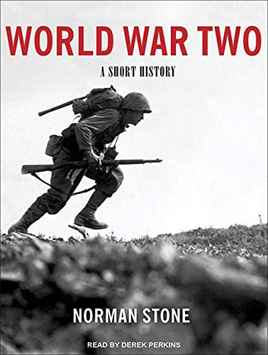 9781452610375: World War Two: A Short History
