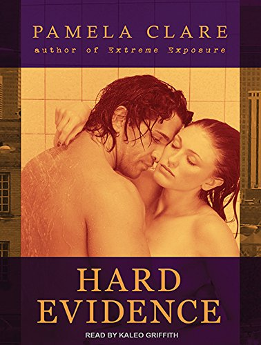 Hard Evidence (Compact Disc): Pamela Clare
