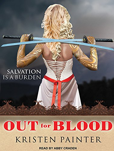 9781452610672: Out for Blood (House of Comarr)
