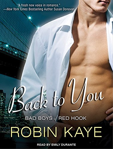 Back to You Bad Boys of Red Hook: Robin Kaye