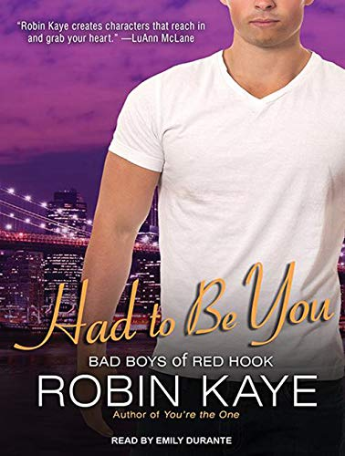 Had to Be You (Compact Disc): Robin Kaye