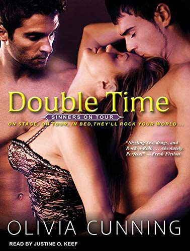 9781452610979: Double Time (Sinners on Tour)