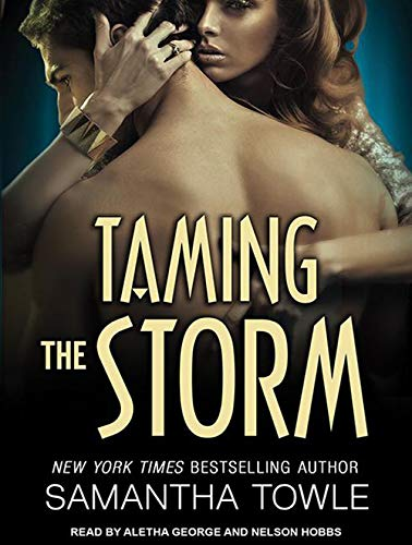 Taming the Storm (Compact Disc): Samantha Towle