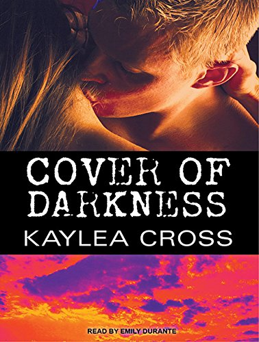 Cover of Darkness (Compact Disc): Kaylea Cross