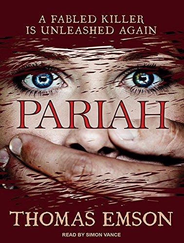 Pariah (Compact Disc): Thomas Emson