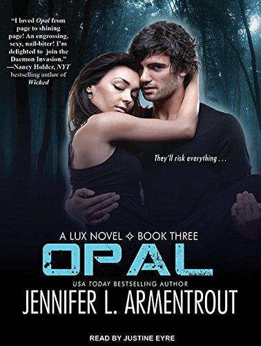 9781452611679: Opal (Lux)