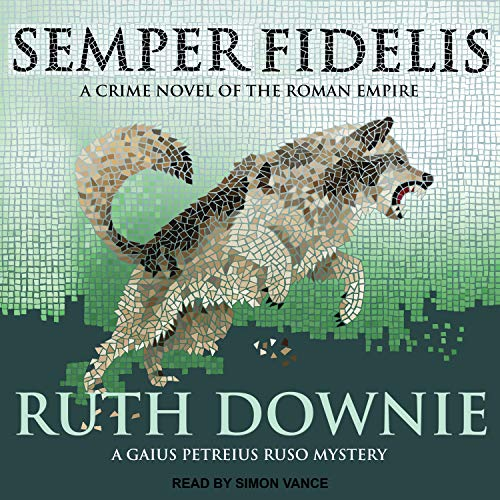 Semper Fidelis (Compact Disc): Ruth Downie