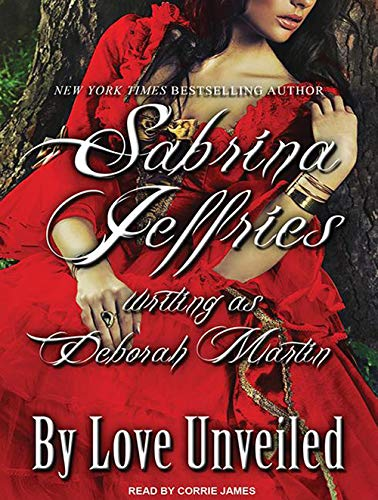 By Love Unveiled (Compact Disc): Sabrina Jeffries