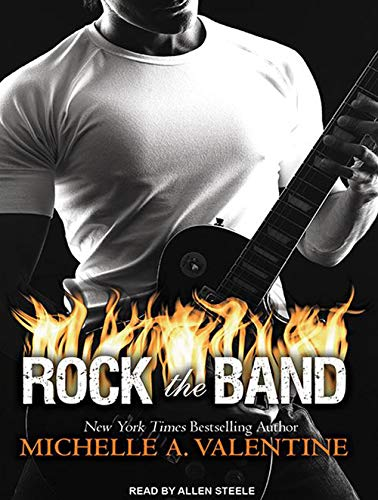 Rock the Band (Compact Disc): Michelle A. Valentine