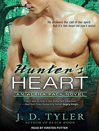 Hunter's Heart (Compact Disc): J.D. Tyler