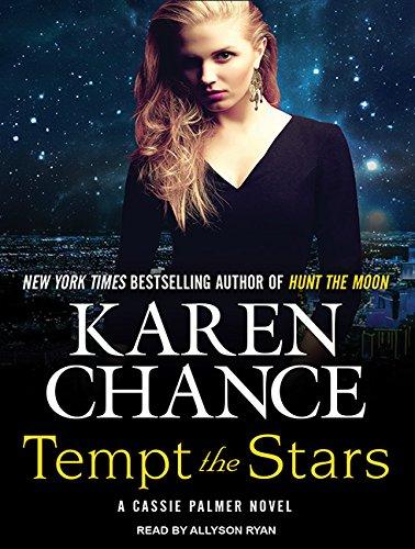Tempt the Stars (Compact Disc): Karen Chance