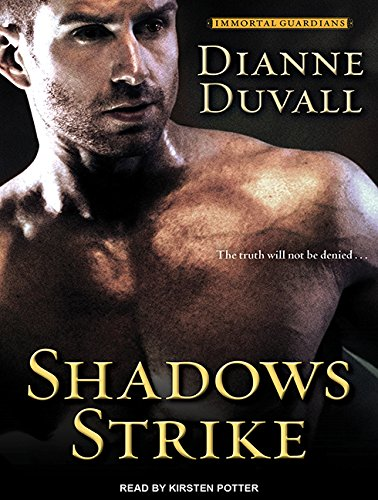 9781452613055: Shadows Strike (Immortal Guardians)