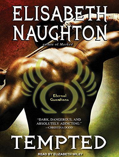 Tempted (Compact Disc): Elisabeth Naughton