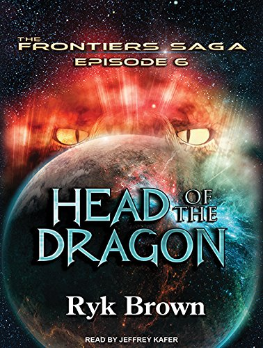 9781452613284: Head of the Dragon (Frontiers Saga)