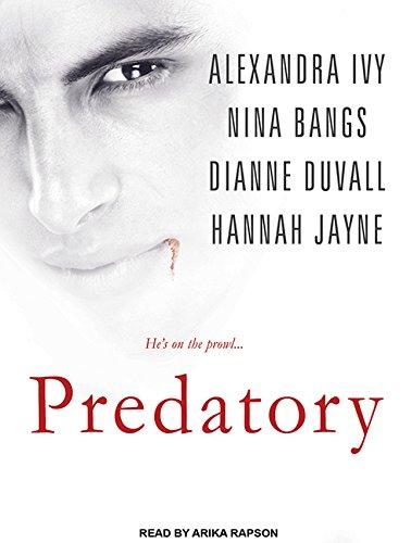 9781452613307: Predatory