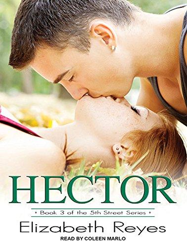 Hector: Elizabeth Reyes