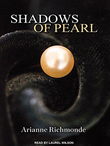 Shadows of Pearl (Compact Disc): Arianne Richmonde