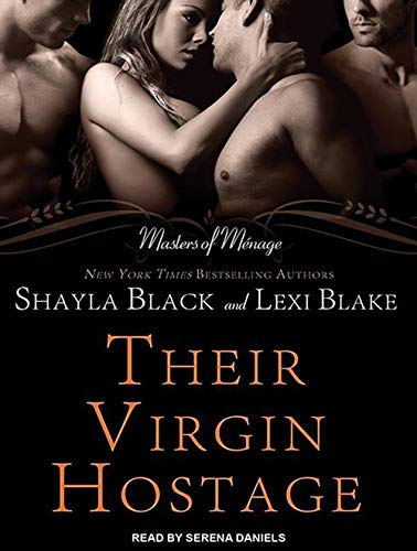 Their Virgin Hostage (Compact Disc): Shayla Black