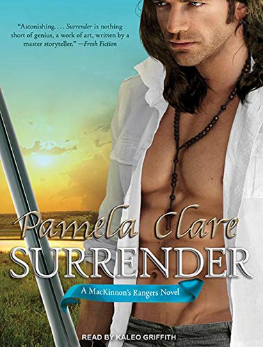 Surrender (Compact Disc): Pamela Clare