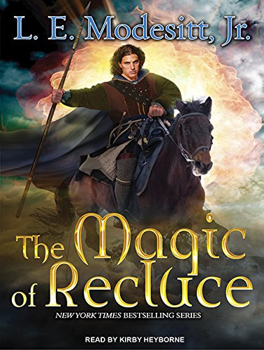 The Magic of Recluce (Saga of Recluce): Modesitt Jr., L. E.