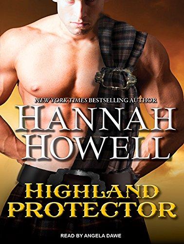Highland Protector (Compact Disc): Hannah Howell