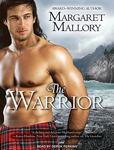 The Warrior (Compact Disc): Margaret Mallory