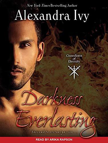 Darkness Everlasting: Alexandra Ivy