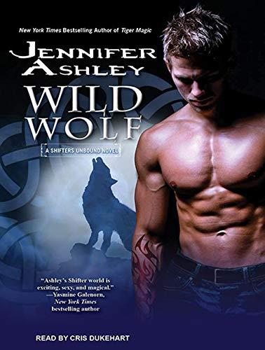 Wild Wolf (Compact Disc): Jennifer Ashley