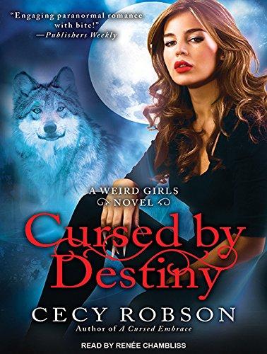 Cursed by Destiny: Cecy Robson