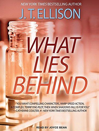 9781452616421: What Lies Behind (Dr. Samantha Owens)