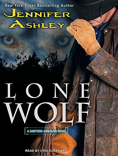 Lone Wolf (Compact Disc): Jennifer Ashley