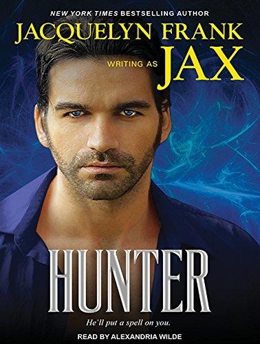 Hunter: Jacquelyn Frank