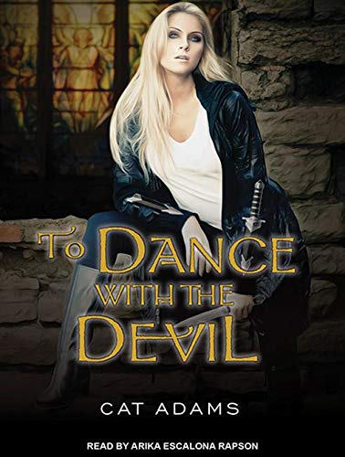 9781452616988: To Dance with the Devil (Blood Singer)