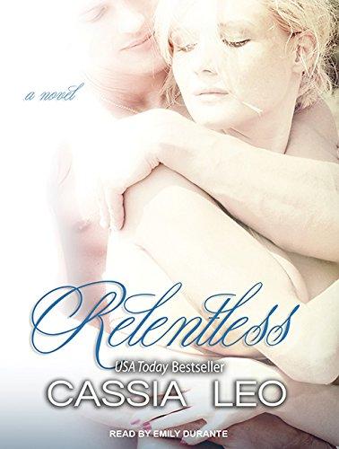 9781452617633: Relentless (Shattered Hearts)