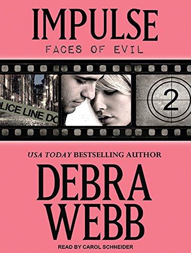 Impulse (Compact Disc): Debra Webb