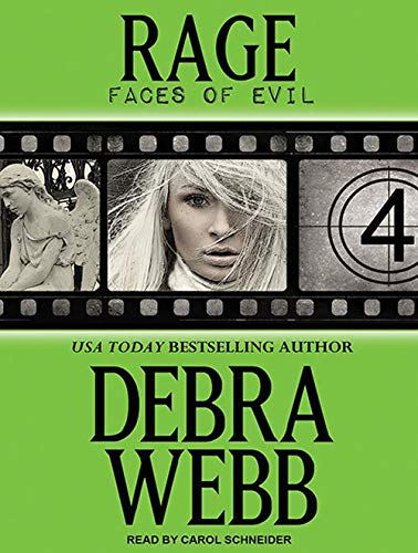 Rage: Debra Webb