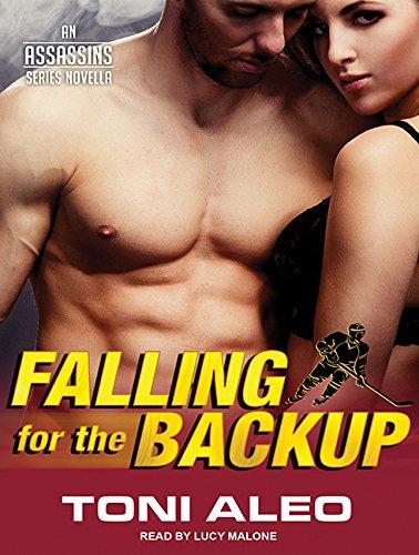 Falling for the Backup: Toni Aleo