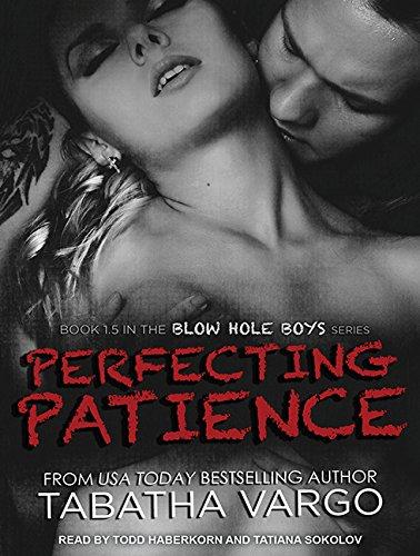 Perfecting Patience: Tabatha Vargo